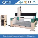 중국 EPS CNC 조각 거품 대패 목제 조각 기계
