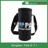 Kundenspezifischer Flaschen-Kühlvorrichtung-Zylinder mit Nackenband mit Halterung