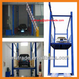 Mutrade Parken-Service-vertikale Aufzug-Fahrzeug-Transport-Maschine