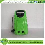 Dispositif de nettoyage de mur extérieur pour l'usage de famille