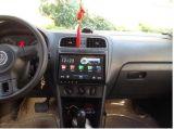 Фабрика Yessun навигация GPS автомобиля 10.2 дюймов для пола Volkswaaen (HD1024)