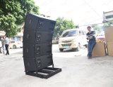 """Ligne haut-parleurs du modèle neuf chinois 12 """" des haut-parleurs Vera12 d'alignement"""
