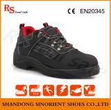 Chaussures de fonctionnement résistantes de sûreté de pétrole durable normal de Sbp