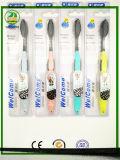 Toothbrush dell'adulto dell'imballaggio di alta qualità del basamento del PC 30