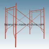 Souplesse Construction Equipment acier H Cadre Échafaudages