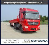 Benz Beiben Tractor Head Truck 6X4 North Benz Competitive Truck