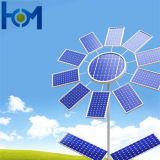 3.2mm Coated Tempered Solar Panel Glass com SPF, ISO, GV para o picovolt Parte