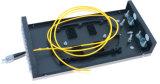 24 boîtes optiques d'arrêt de fibre de noyaux multi des ports 24