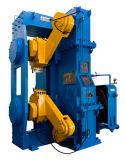 آليّة معدن [ربر] [كتّينغ مشن] (مصنع)