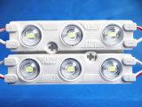 Buen Quanlity módulo inyectado LED de 5730 para la muestra de la iluminación