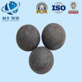 高いクロム鋳鉄の球か粉砕の鋼球または製造所の球
