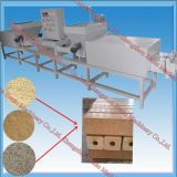 Bester Preis-automatische hölzerner Block-Maschine für Verkauf