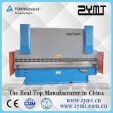 Máquina automática de freno de prensa CNC de alta potencia con valla de seguridad