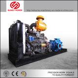 Bomba de agua del motor diesel de 8inch salida 280tons por hora para el riego o lucha contra incendios o minería