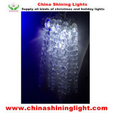 대중적인 Shining 19cm Ice Decoration LED Holiday Light