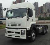 中国はよい価格のIsuzu 6X4のトラクターのトラックを作った