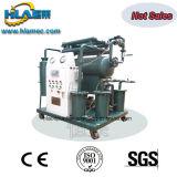 Svp High Precision Italy Filter Used Purificador de óleo isolante