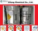 Fabricante de alimentación de alta calidad bajo precio Técnico Grado permanganato de potasio