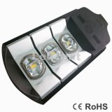 135W High Power Factor LED Street Light LED Outdoor Lighting