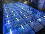 LED Dance Floor infinito en la demostración de la boda
