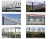 Bearbeitetes Eisen-Garten-Sicherheits-Metallkettenlink-Fechten
