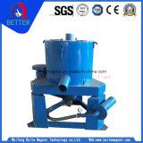 Concentrateur Centrifuge Nelson pour Processus de minerai Métal et Nonmental
