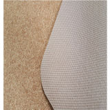 Esteira de porta antiderrapante impermeável Carpe com revestimento protetor do PVC