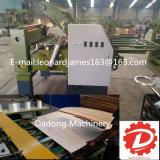 Substrato del suelo de la máquina del constructor de la chapa de la base de la madera contrachapada de la fuente de China que hace la maquinaria