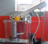 Kupferne Messingstahl CNC-Aluminiumgravierfräsmaschine