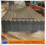 波形のAluzincの鋼鉄屋根シート