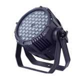 Selling caliente Highquality 54W LED Stage Light