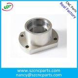 Kundenspezifisches hohe Präzisions-Aluminium CNC-maschinell bearbeitenteile, CNC-Teile, CNC-maschinell bearbeitenteile