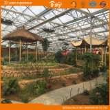 Pickingの庭のためのプラスチックGreenhouse