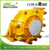 Hochleistungsabnutzung-beständiger Mineralkonzentrator-zentrifugale Schlamm-Pumpe
