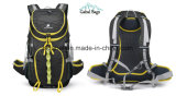 Sport di nylon durevole impermeabile di corsa di alta qualità che fa un'escursione zaino di campeggio