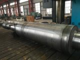 De grote Rotor van de Turbogenerator van het Smeedstuk High-Power/Gesmede Rotor/de Rotor van het Smeedstuk