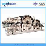 Chaîne de production non-tissée de géotextile pour la protection de Geomembrane
