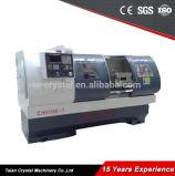 세륨 ISO로 무거운 CNC 선반을 도는 Ck6150 Fanuc CNC