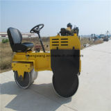 Rodillo de camino vibratorio de 3 toneladas para la venta