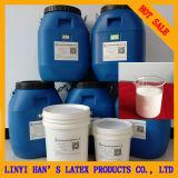 De niet Giftige Lijm Op basis van water van de Lijm van het Latex van de Kwaliteit van de Levering van China Witte Acryl