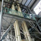 Getreidemühle-Prozess-/kleines Handelskorn-Tausendstel Zentralafrika des Weizen-70t