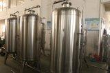 Sistema do tratamento da água do filtro de água