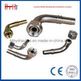 20591 труба и штуцеры 20591-T Huatai метрическая женская стальная