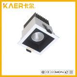 Projecteurs de gril de l'ÉPI 7W DEL pour l'éclairage de dessin-modèle