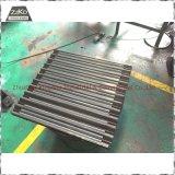 Strato del carburo del Mettere a nudo-Tungsteno del carburo del Mettere a nudo-Tungsteno del carburo cementato