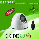 Mini-hybride HD Kamera der CCTV-Farben-Abdeckung-Sicherheits-Ahd/Cvi/Tvi/Analog/Sdi