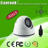 Миниая камера обеспеченностью Ahd/Cvi/Tvi/Analog гибридная HD купола цвета CCTV купола