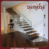 Escaleras de madera flotantes modulares (DMS-6003)