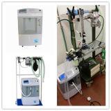 Concentrador quente Jay-5 do oxigênio do uso do veterinário da venda