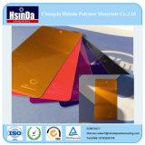 Poudre Anti-UV d'enduit de poudre de résine acrylique de sûreté